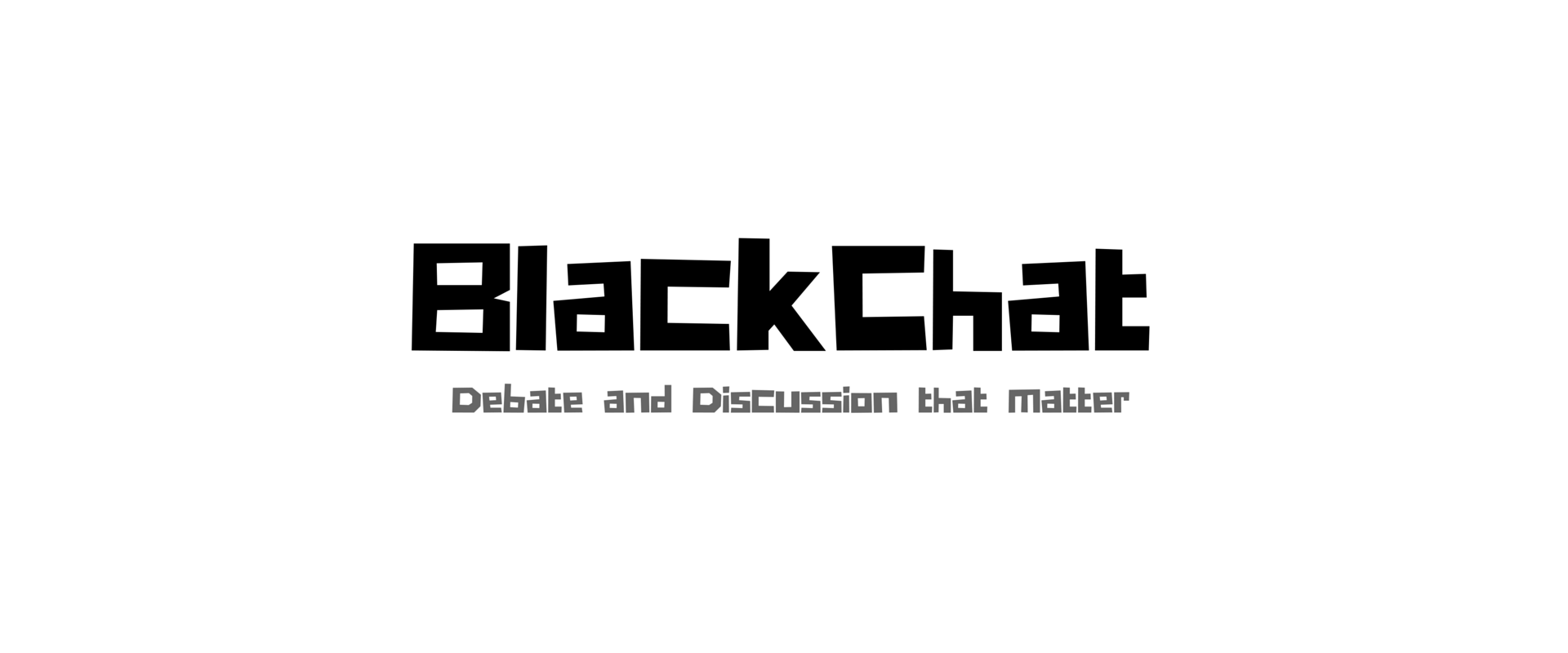 Serendipity, WEA and Black Cultural Archives present Blackchat: Treasures in the Archives — Page Banner
