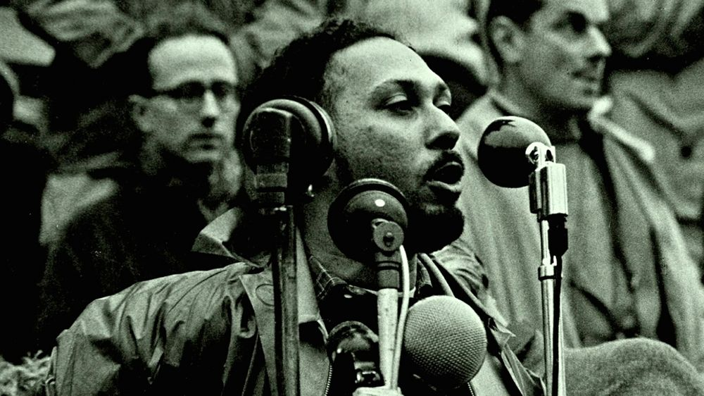The Stuart Hall Project — Page Banner