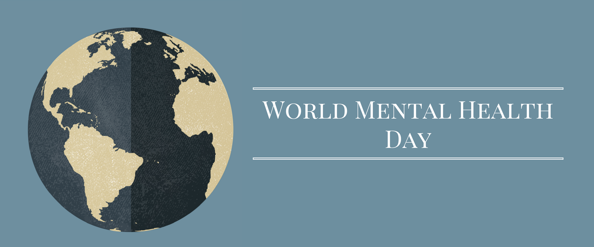 The Big Health Connect – Choosing Health for World Mental Health Day — Page Banner