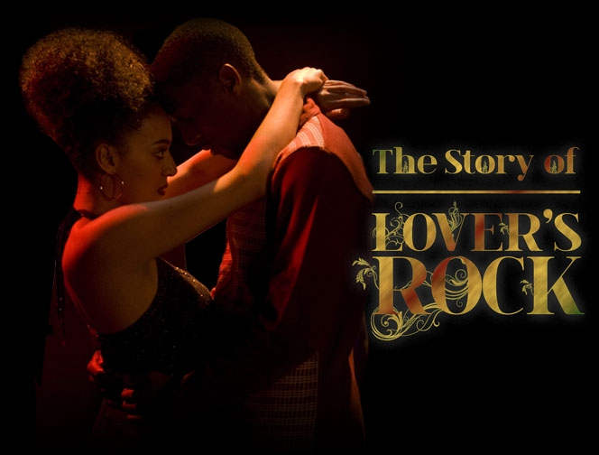 The Story of Lovers Rock — Page Banner