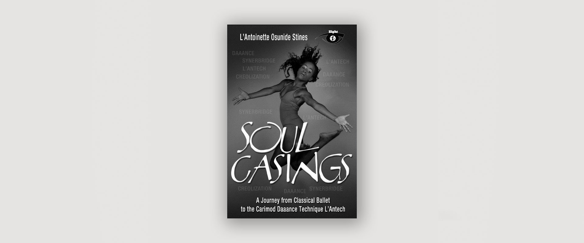 Soul Casings — Page Banner