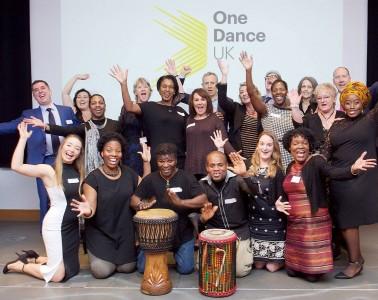 One Dance UK launch serendipity london