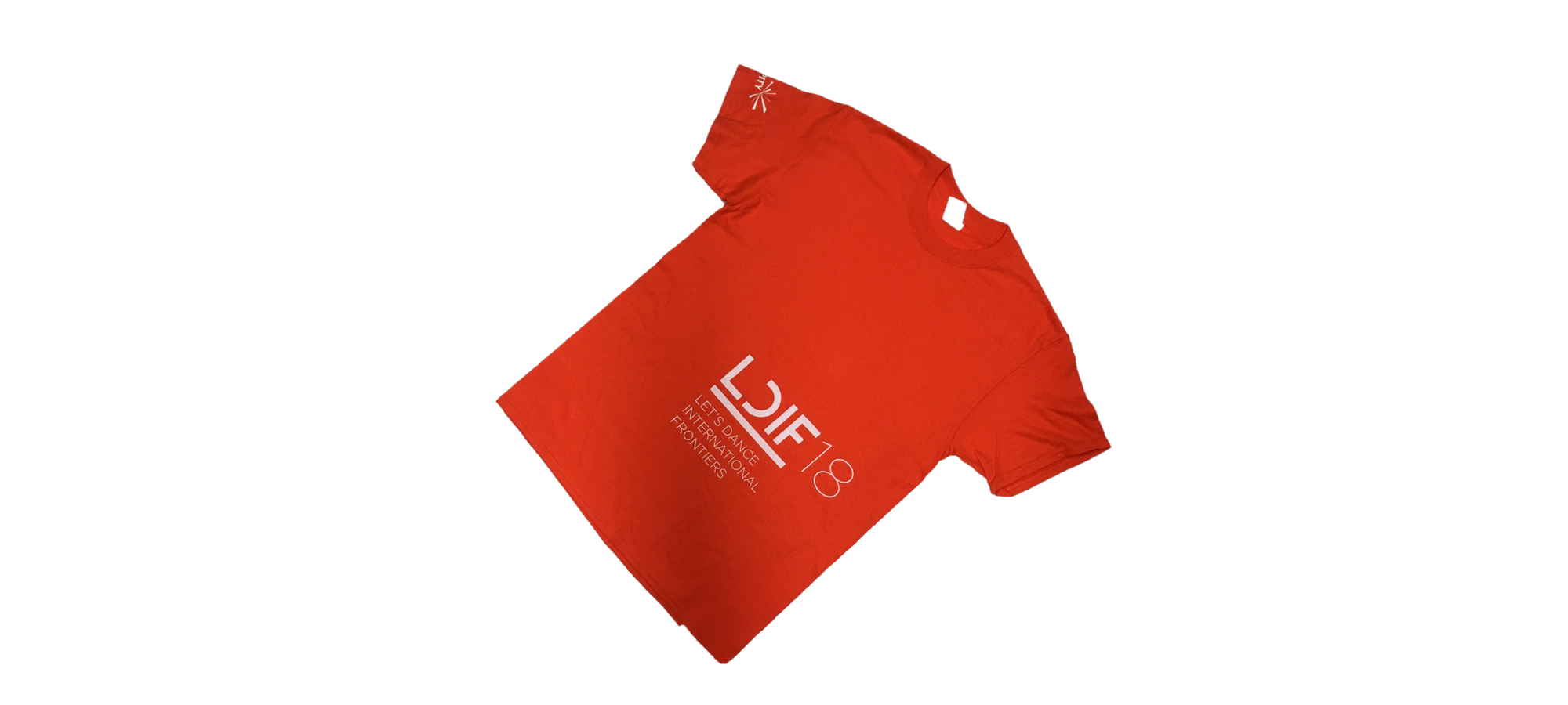 LDIF18 T-SHIRT — Page Banner