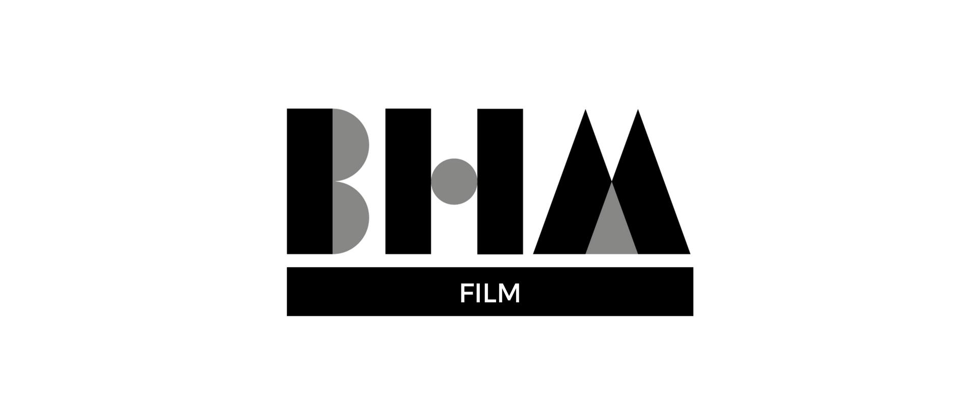 BHM Film — Page Banner