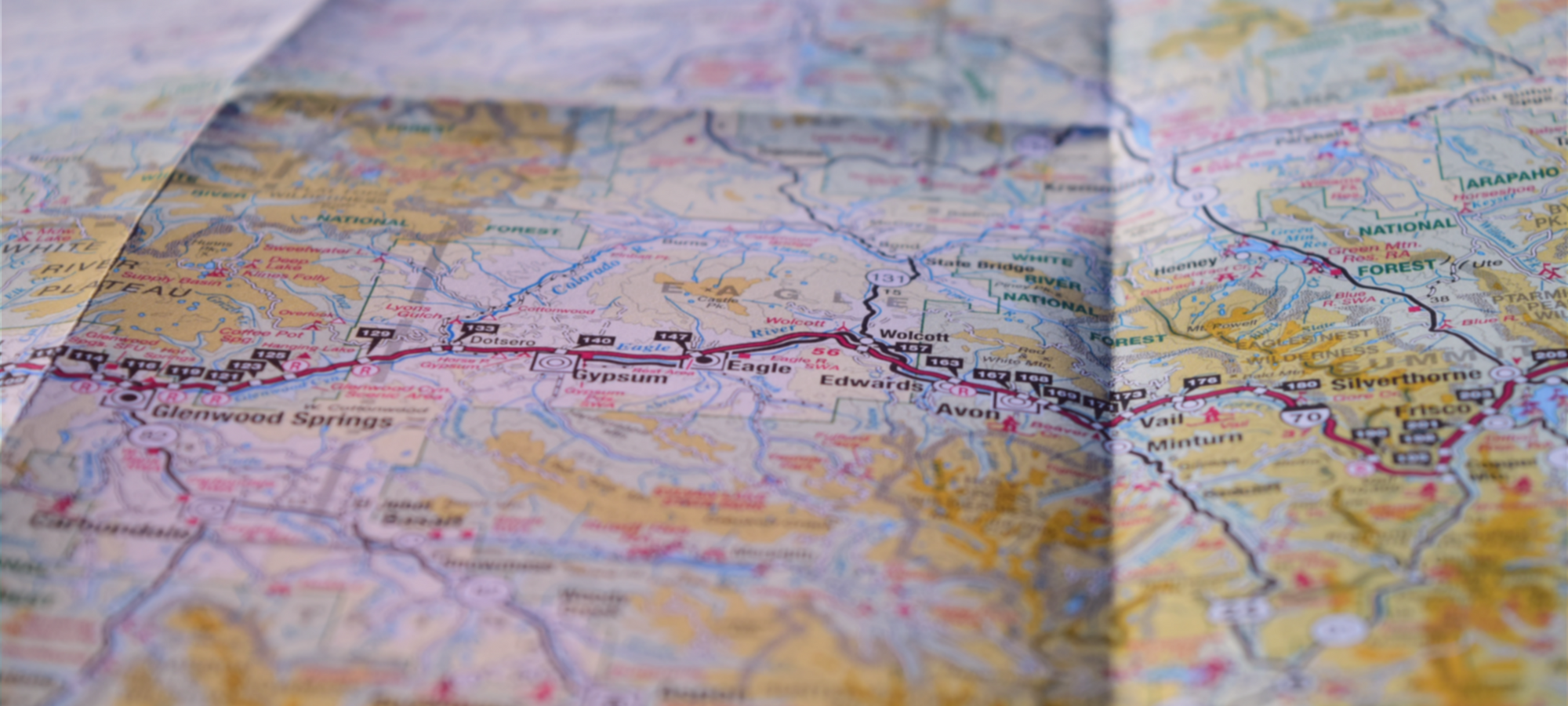 Travel Information — Page Banner