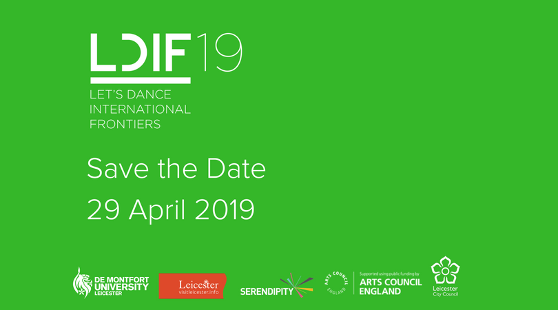 LDIF19 Launch Event — Page Banner
