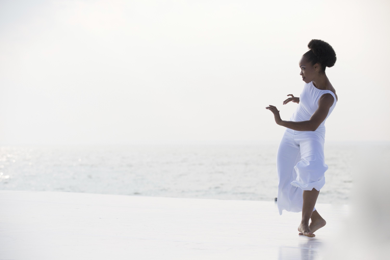 Black Dance: A Contemporary Voice — Page Banner