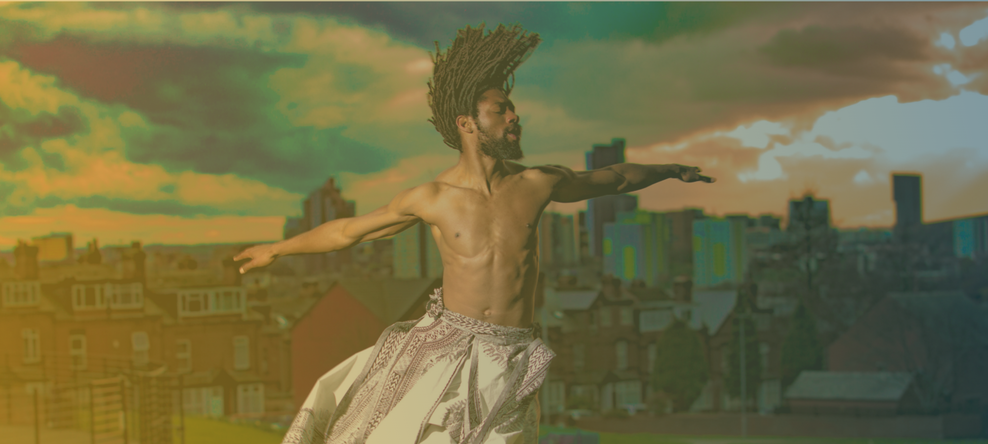 BHM Live — Page Banner