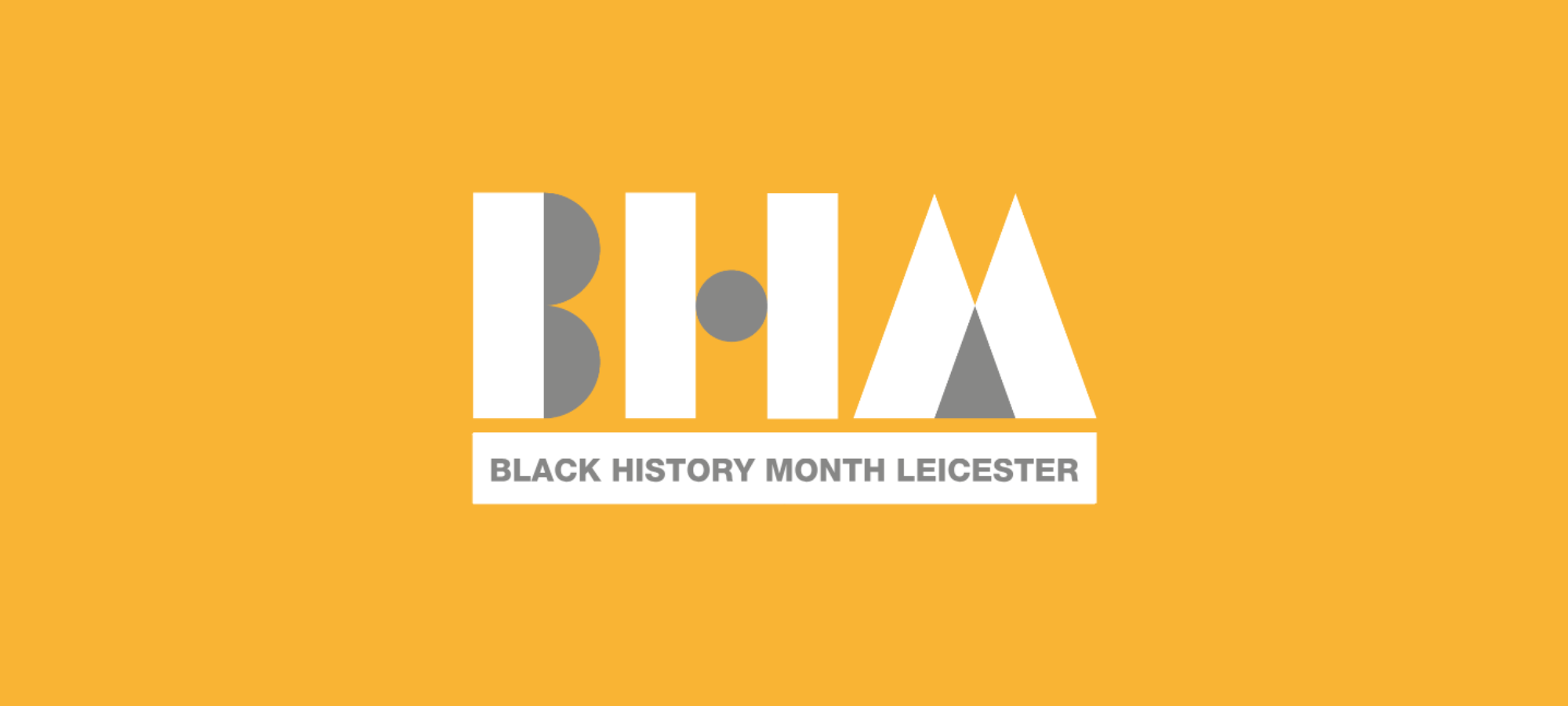 Black History Month Launch — Page Banner