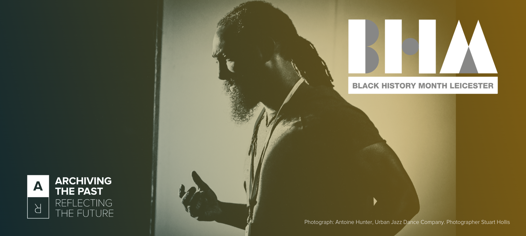 Black History Month 2019 — Page Banner