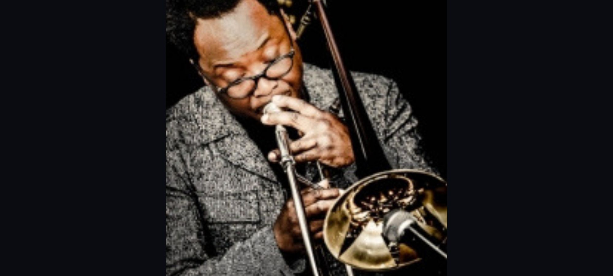 Dennis Rollins Sextet: Funky-Funk! — Page Banner