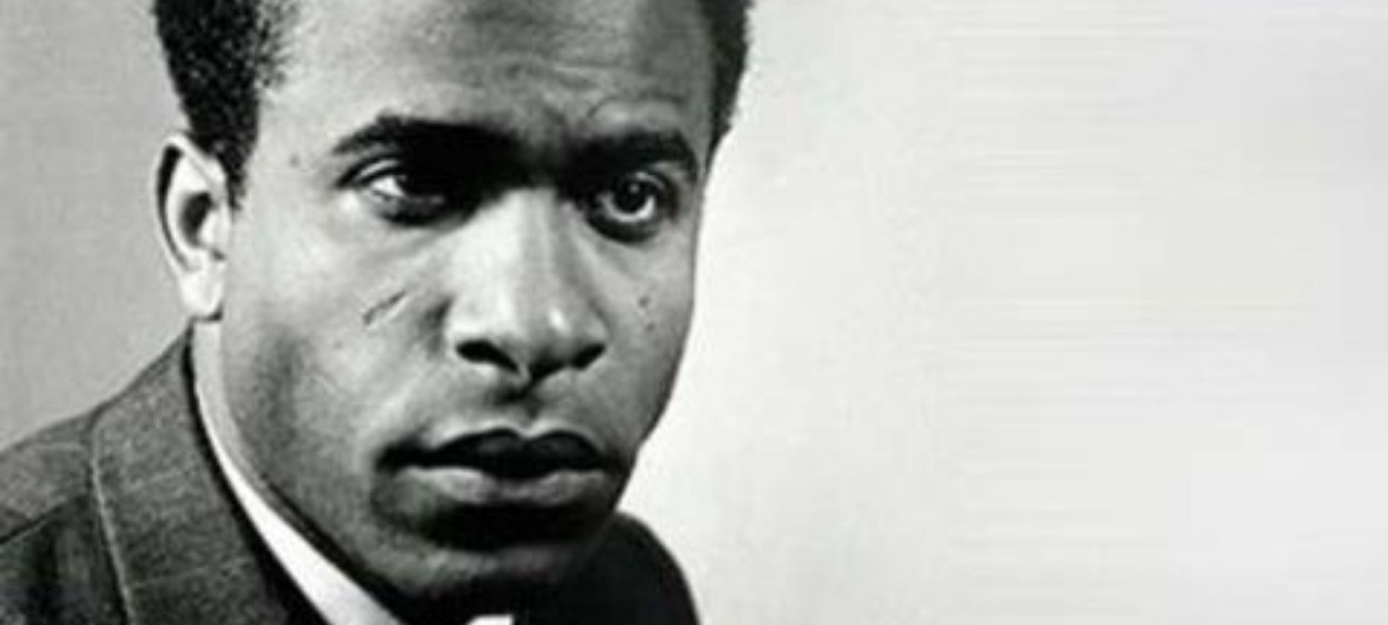 Frantz Fanon: His Life, His Struggle, His Work — Page Banner