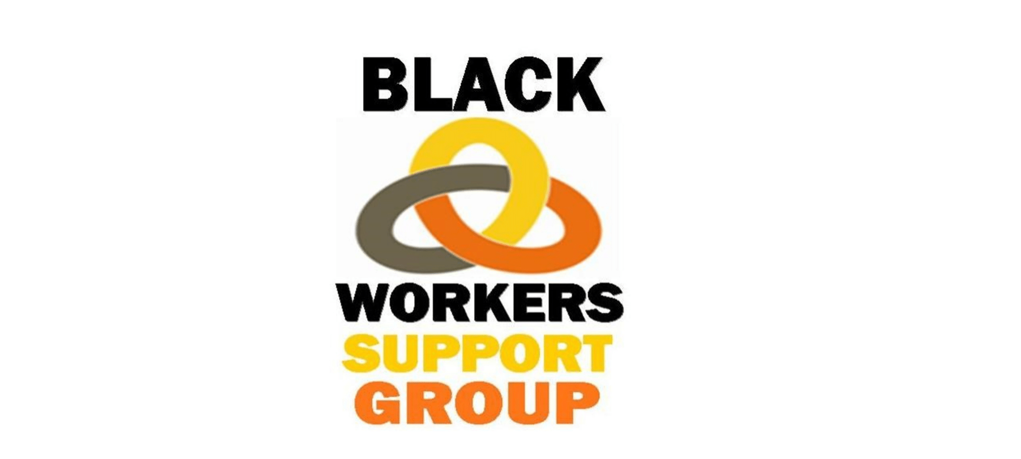 Black Workers Support Group — Page Banner