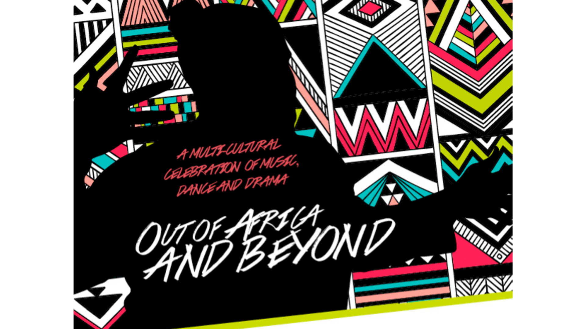 Out of Africa and Beyond — Page Banner